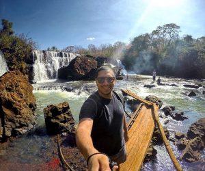 #Cachoeira Bela Cascata – Bom Jesus, Goiás