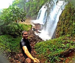 #Cachoeira Curva da Morte – Goiatuba,GO