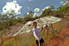 CachoeiraDiretoria